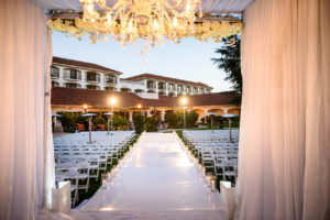 event planner in los angels